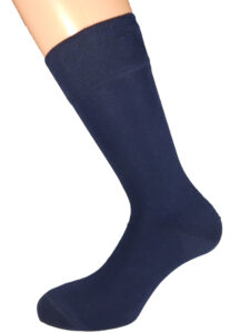 merserized socks 5