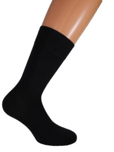 Casual socks Black