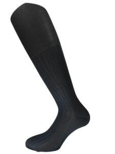 mens knee high socks fil d'Ecosse 1