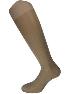 mens knee high socks fil d'Ecosse 2
